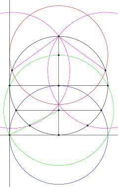 Geliefde wiskundeencultuur / Ster tekenen #KP46